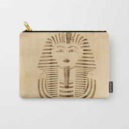 King Tut Version 2 Carry-All Pouch