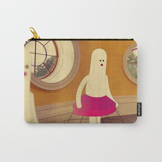 m a n i k i n i Carry-All Pouch