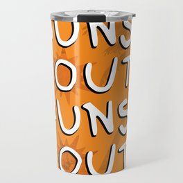 Suns Out Travel Mug