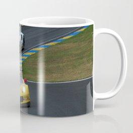 C7.R American Sports Car Le Mans 2019 Coffee Mug
