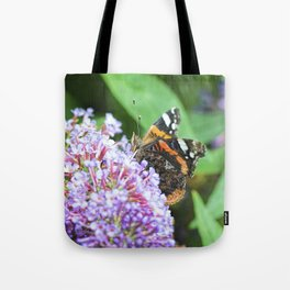 Butterfly XII Tote Bag
