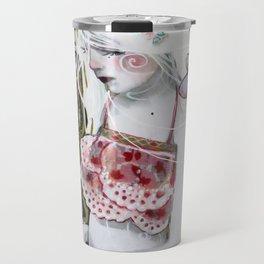 Tenderly Adorn Collection 2 Travel Mug