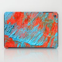 coral iPad Cases featuring Coral  by haroulita