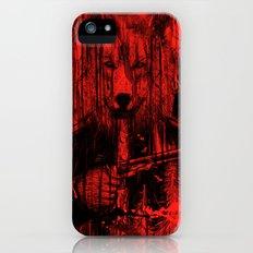 The Assassin Slim Case iPhone (5, 5s)