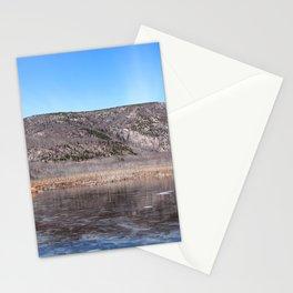 acadia maine Stationery Cards