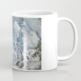 crystaux Coffee Mug