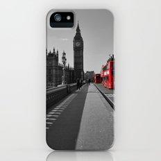 Big Ben Slim Case iPhone (5, 5s)
