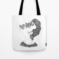 future longings Tote Bag