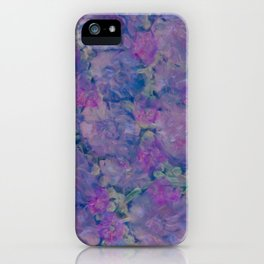 Ambrosia Painting iPhone Case