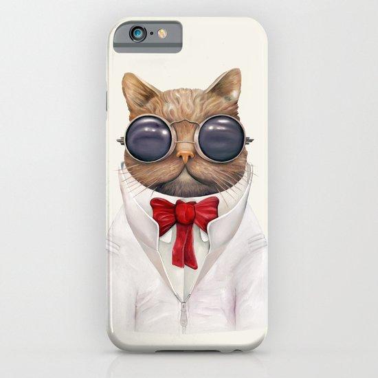 Astro Cat iPhone & iPod Case