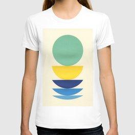Five Circles T-shirt