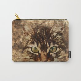Dirty cat Carry-All Pouch