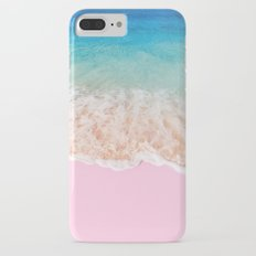 PINK SAND iPhone 7 Plus Slim Case