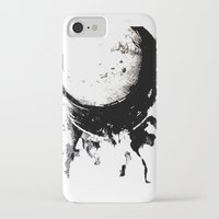 cup iPhone & iPod Cases featuring cup by gizem sevinç