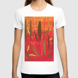 Fall in love with fall  T-shirt