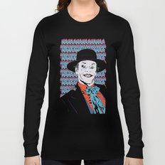 You Can Call Me...Joker! Long Sleeve T-shirt
