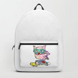 Top Owl Backpack