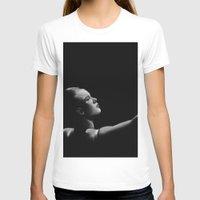 ballet T-shirts featuring Ballet by ED Art Studio