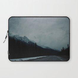 Canadian Rockies (2) Laptop Sleeve