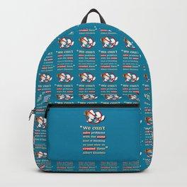 Einstein on Problem Solving Backpack