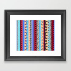 TOGQUOS Framed Art Print
