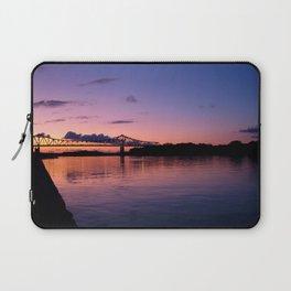 LeVee Sunset Laptop Sleeve