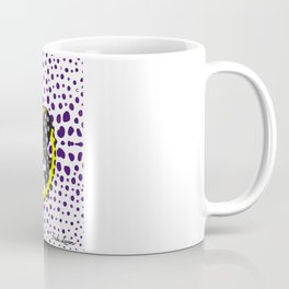 B'alam/Jaguar – Intention and Strength Coffee Mug