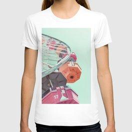 Fortune Wheel T-shirt