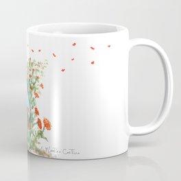 Poppy wishes Coffee Mug