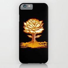 Atomic Bloom iPhone 6s Slim Case
