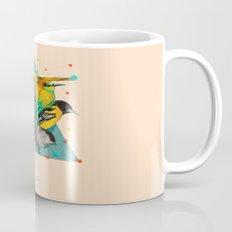Colour Party Mug