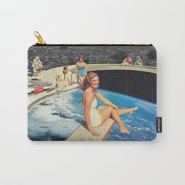 Pool play Carry-All Pouch
