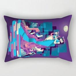 Galápagos Rectangular Pillow