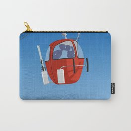 Grand Massif Carry-All Pouch