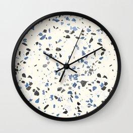 Terrazzo 4 Wall Clock