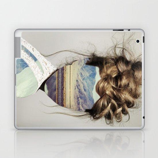 Haircut 1 Laptop & iPad Skin