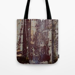 Paint Chips 2 Tote Bag