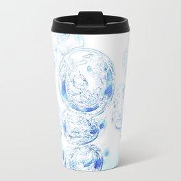 refreshing effervescence Travel Mug