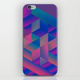 isyrad iPhone Skin