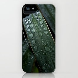 Bejeweled Blades iPhone Case