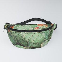 Cactus III Fanny Pack