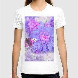 Daisy and Butterfly T-shirt