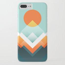 Everest iPhone Case