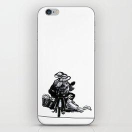 I'll Take My Ducks to Go iPhone Skin