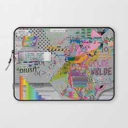 internetted Laptop Sleeve