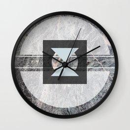 Meetings Wall Clock