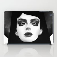 star iPad Cases featuring Morning Star by Ruben Ireland