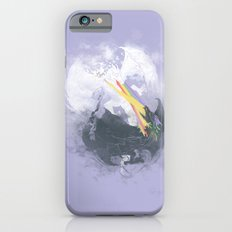 Clash of the sky Dragons iPhone 6s Slim Case