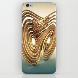 Wimol Banlue iPhone Skin