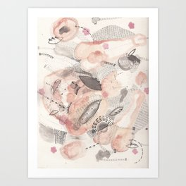 Elysium Art Print